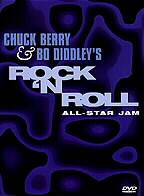 Chuck Berry & Bo Diddley's Rock N' Roll All Star Jam