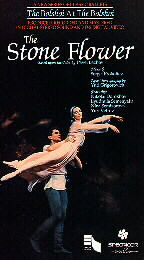 Bolshoi at the Bolshoi - The Stone Flower