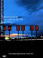 Depeche Mode - The Videos 86-98