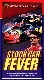 National Geographic Video - Stock Car Fever