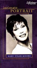 Intimate Portrait - Mary Tyler Moore