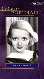 Intimate Portrait - Bette Davis