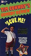 Tim Conway's Comedy Review - 'SCUE ME!