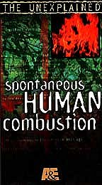 Spontaneous Human Combustion Quotes | RM.
