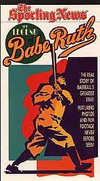 Legend of Babe Ruth