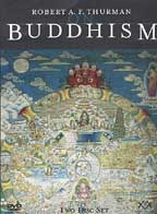 Robert Thurman on Buddhism