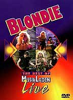 Blondie - The Best of MusikLaden Live