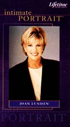Intimate Portrait - Joan Lunden