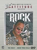 WWF - The Rock: Know Your Role
