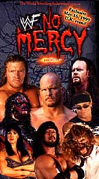 WWF - No Mercy: The UK Event