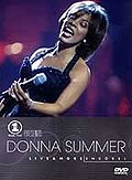 Donna Summer - VH-1 Presents Donna Summer Live & More ... Encore!