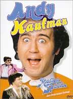 Andy Kaufman - The Midnight Special