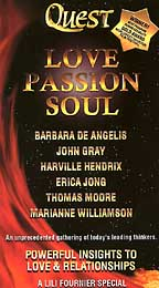 Quest For Love: Love Passion Soul