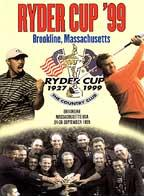 Ryder Cup '99: Brookline, Massachusetts
