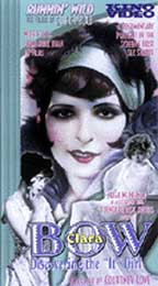 Clara Bow: Discovering the