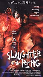 Slaughter in the Ring