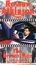 Rowan Atkinson Presents: The Driven Man