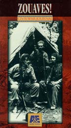 Civil War Journal: Zouaves!