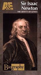 Biography: Sir Isaac Newton