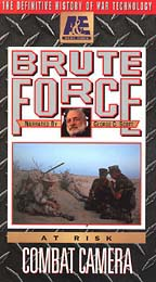 Brute Force: At Risk - Combat Camera