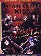KISS - Unauthorized