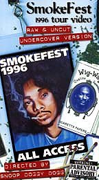 Smokefest 1996 Tour Video