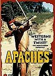 Apaches poster & wallpaper