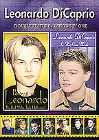 Portrait of Leonardo: Leonardo DiCaprio