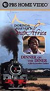 Dinner on the Diner - Dorinda Hafner in South Africa