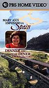 Dinner on the Diner - Mary Ann Esposito in Spain