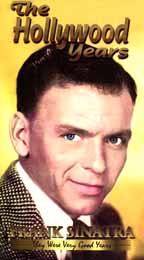 Frank Sinatra - They Were Very Good Years - The Hollywood Years