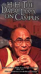 H.H. The Dalai Lama on Campus