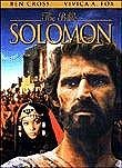 Solomon: The Bible