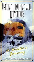 Continental Divide - A Winter's Journey