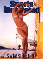 Sports Illustrated - Swimsuit 1997