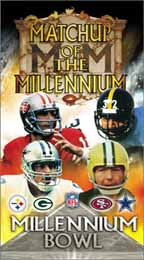 NFL Matchup of the Millennium: Millennium Bowl