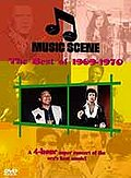 Music Scene - Best of 1969-1970