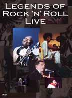 Legends of Rock 'n' Roll Live