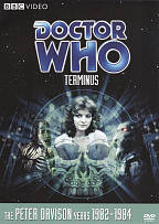 Doctor Who - Terminus