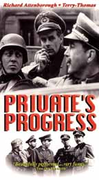Private's Progress