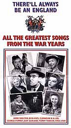 There'll Always Be an England: All the Greatest Songs from the War Years