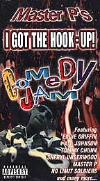 Master P - I Got The Hook Up! Comedy Jam