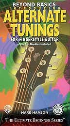 Beyond Basics - Alternate Tunings for Fingerstyle