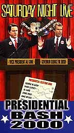 Saturday Night Live - Presidential Bash 2000