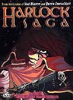 Watch Harlock Saga Full Movie Megashare 1080p