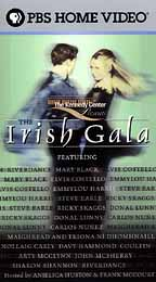 Kennedy Center Presents - The Irish Gala