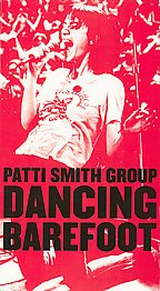 Patti Smith Group - Dancin' Barefoot