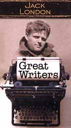 Great Writers: Jack London