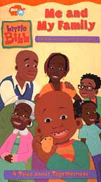 Little Bill - Me and My Family