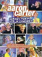 Aaron Carter - Aaron's Party: Live in Concert